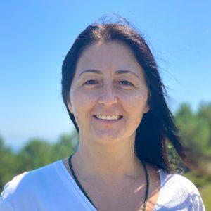 Rita<br> González Villanueva